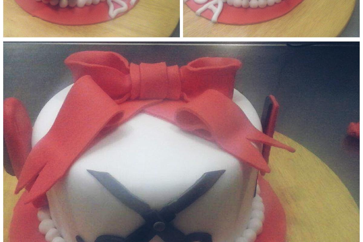 Τheme Cake